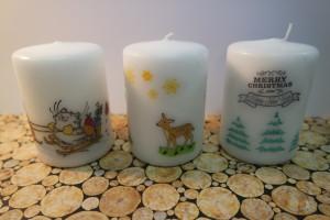 candele personalizzate 2