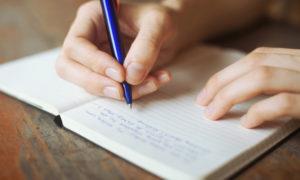 arte del journaling