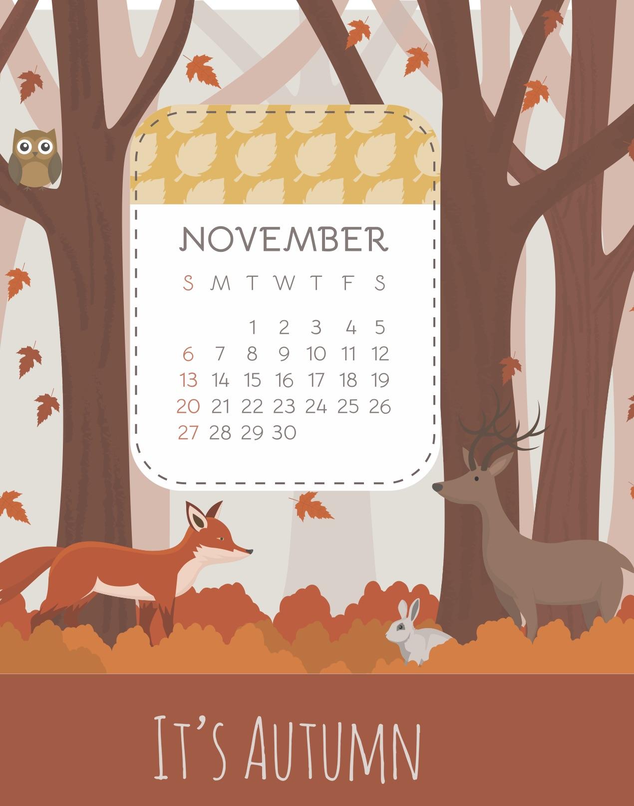 calendario_novembre