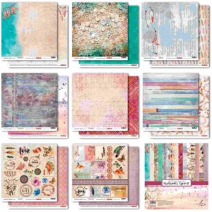 set-of-scrapbooking-papers-scrapberry-s-nature-s-spirit