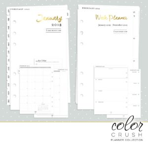 WEBSTER_S_PAGES_COLOUR_CRUSH_2018_WEEK_MONTH_PERSONAL_PLANNER_INSERTS