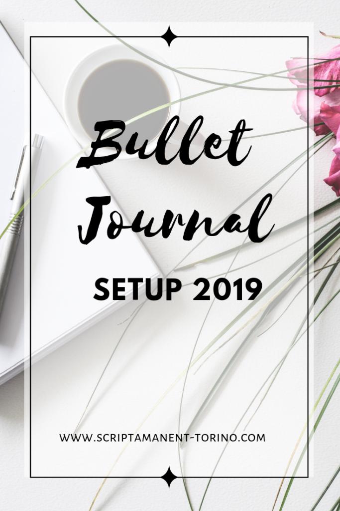 #bulletjournal  #bujoideas #bulletjournalsetup