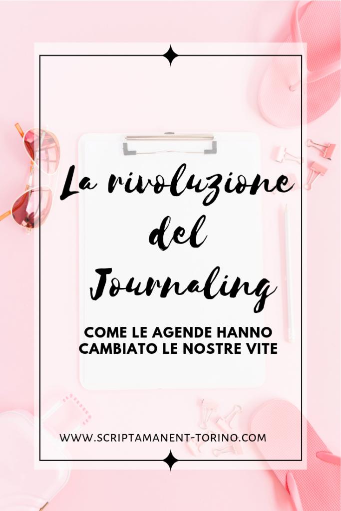 La rivoluzione del journaling: come le agende hanno cambiato le nostre vite #planneraddict #journaling #bullet journal