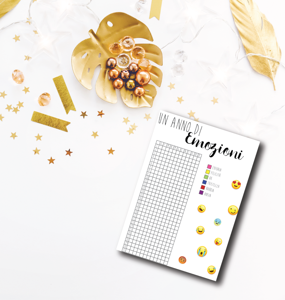 free printable year in pixel spread